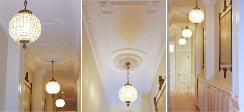 classic ceiling decor and traditional ceiling design ideas